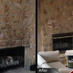 02-large-stone-fireplace-smoke-stains-before-after-paint-n-p