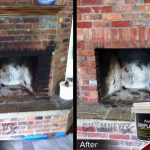 14-brick-fireplace-black-soot-stains-before-after-paintnpeel