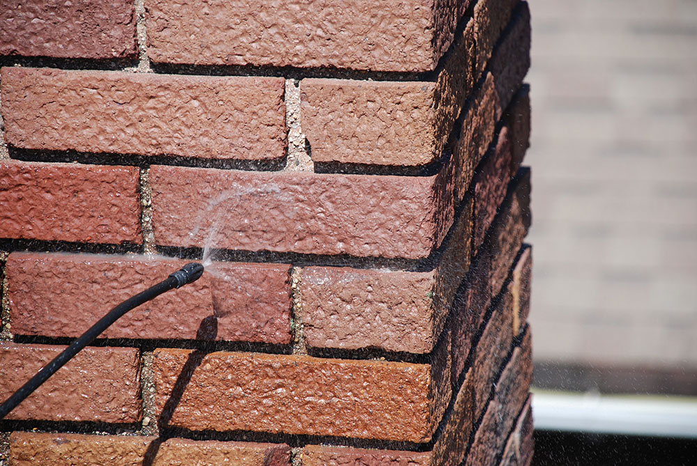 Masonry Chimney Water Repellent Chimney Rx