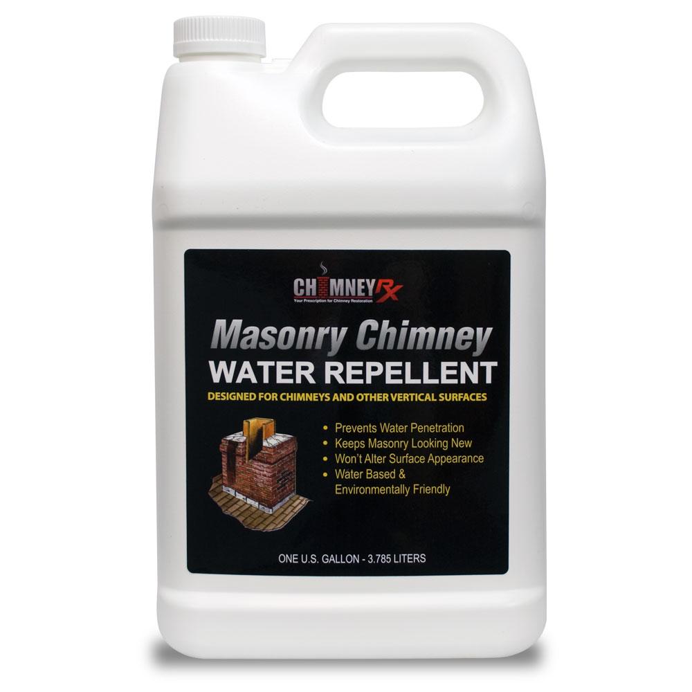 Masonry Chimney Water Repellent Chimney Rx